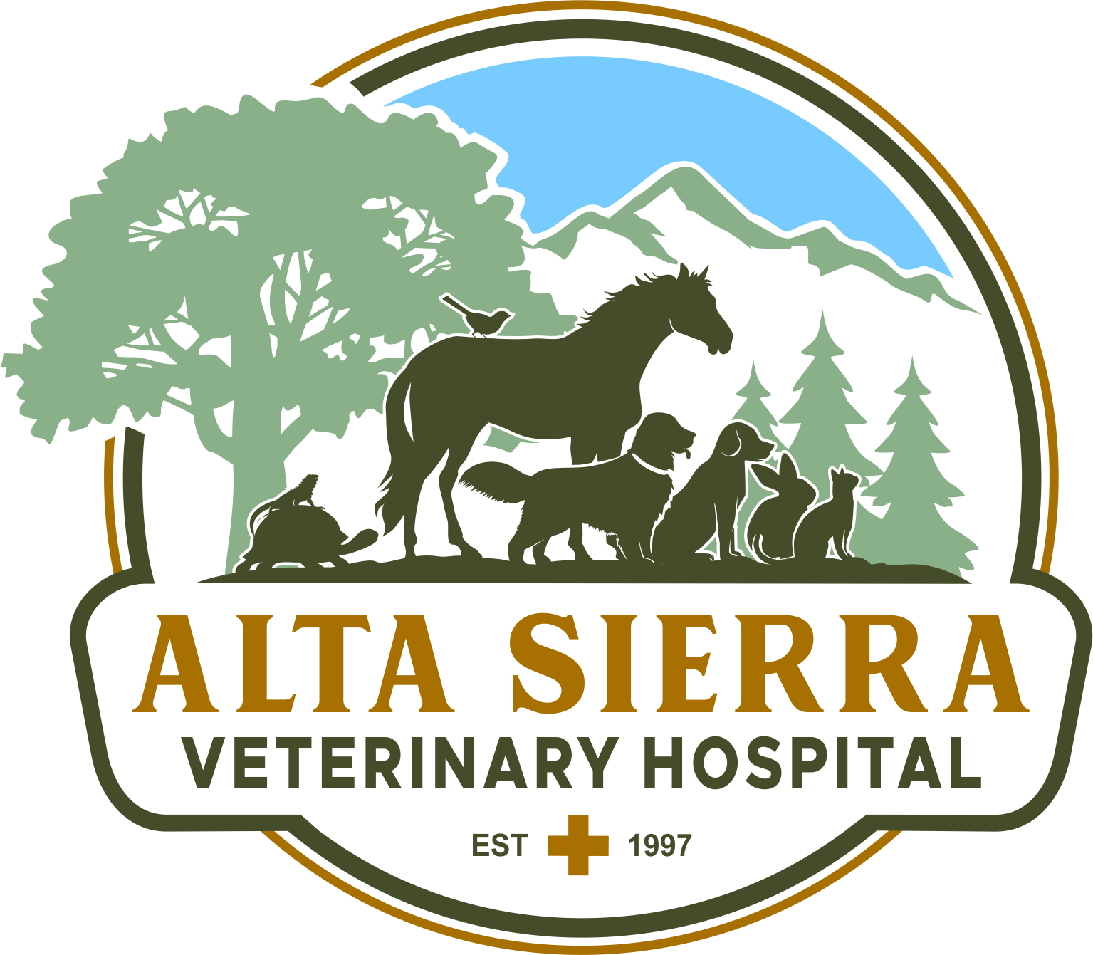 Alta Sierra Veterinary Hospital